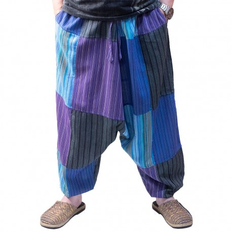 Afgano hippie unisex TRM1903