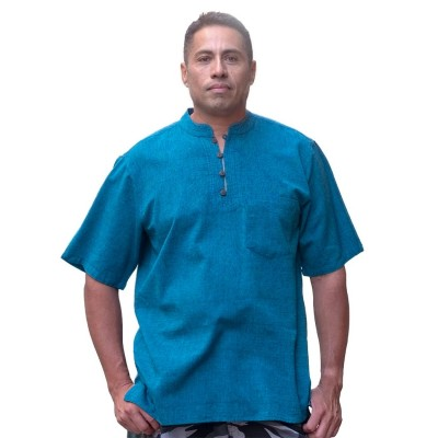 Camisa hombre algodon KTNE1903