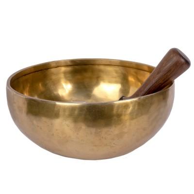 Cuenco tibetano 1780 gramos