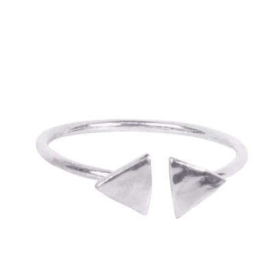 Anillo geometrico AN150IN