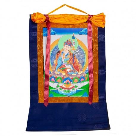 Guru Rimpoche Thangka THK14
