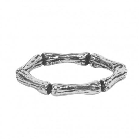 anillo metalico hexagonal AN152IN