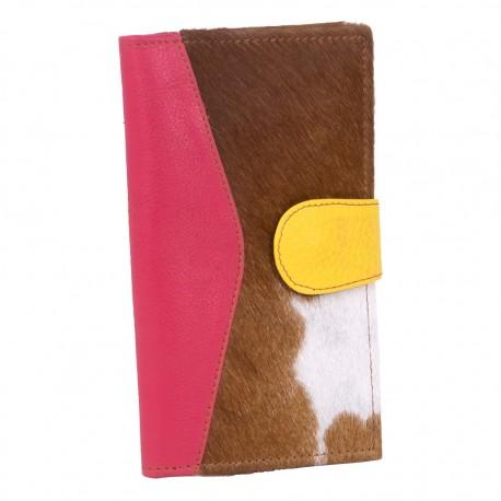 Monedero cartera animal print MO95IN