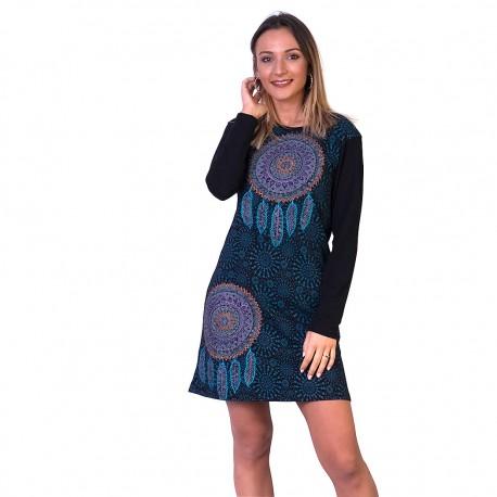 Vestido atrapasueños DRNE1910