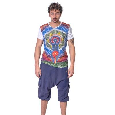 Pantalon turco pirata TRM1904