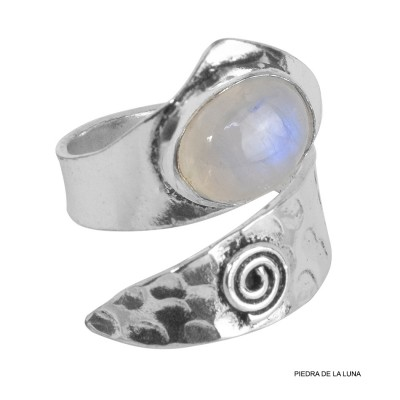 Anillo etnico ajustable AN155IN
