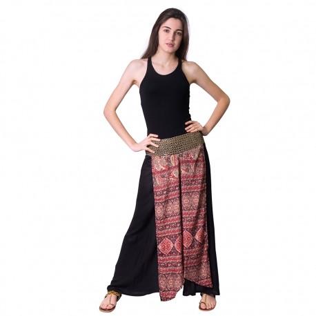 Pantalon etnico verano TRIN2010