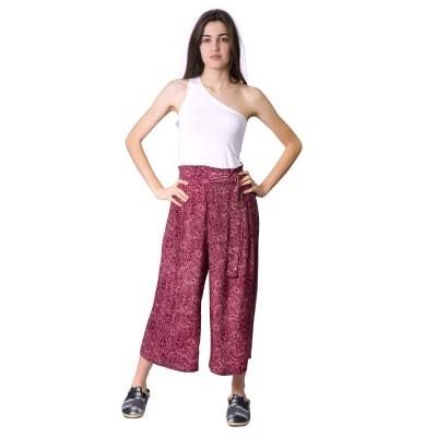 Pantalon verano seda TRIN2001