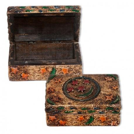 Caja madera luna Caja-13