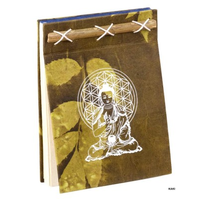 Libreta ecologica Buddha NB48NE