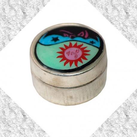 Caja pastillero sol Caja-15