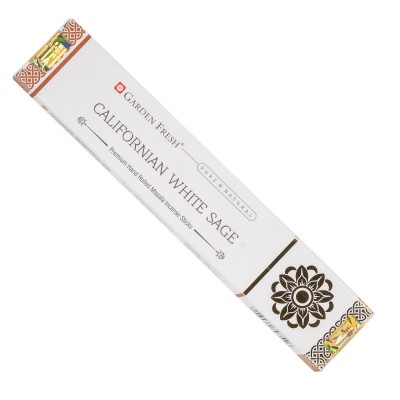Incienso Californian White Sage