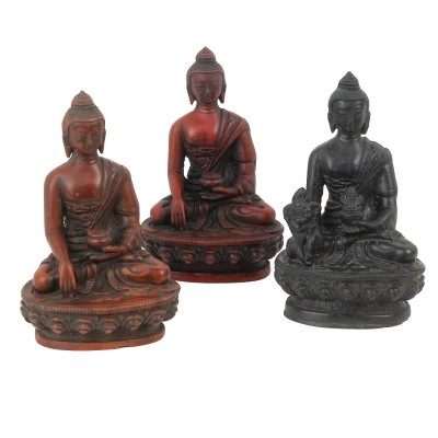 Figura Buddha pequeña RST-37