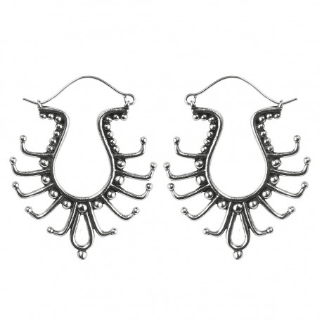 Pendientes laton alternativos PE678IN
