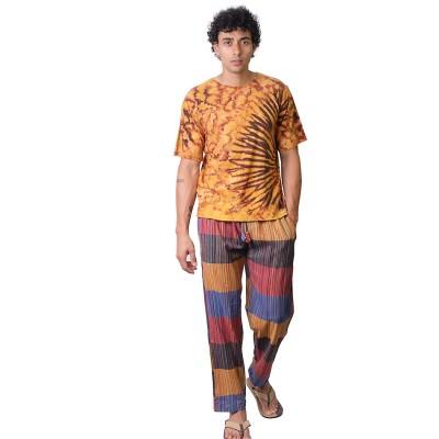 Pantalon patch hombre TRM2001