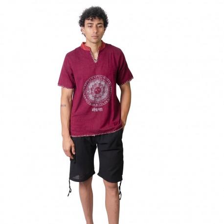 Pantalon corto hombre TRM2002