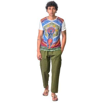 Camiseta Casual TPIN1810