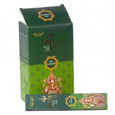 Incienso Sri Ganesh