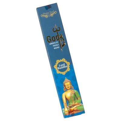 Incienso Lord Buddha