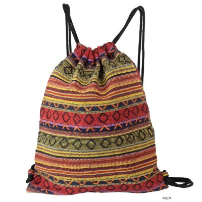 Mochila saco hippie BG368