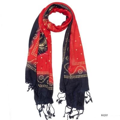Pañuelo etnico hindu SCF183