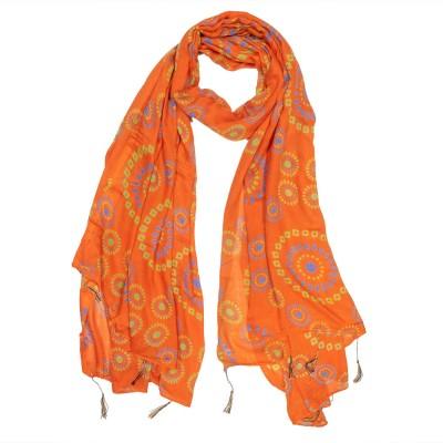 Pañuelo foulard hippie SCF184