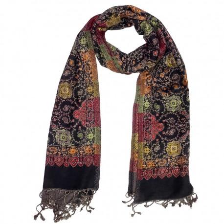 Pashmina foulard SCF189