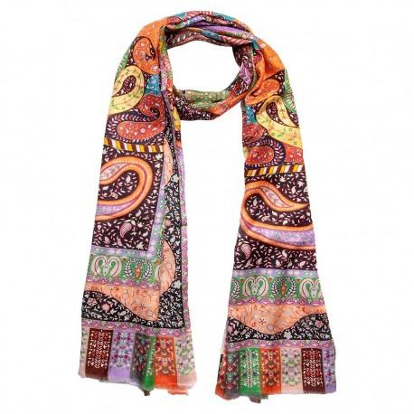 Pañuelo hippie modal SCF193