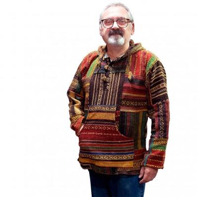 Canguro hombre hippie JKNE2004