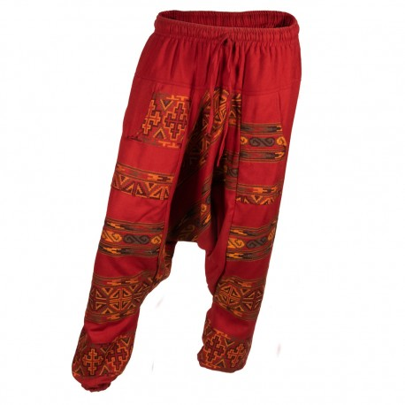 Pantalon turco invierno TRIN2013
