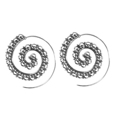 Pendientes espiral PE746IN