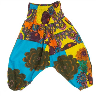 Pantalon turco infantil KDNE1903