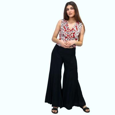 Pantalon de campana hippie TRIN2107