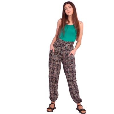 Pantalon bombacho TRIN2108