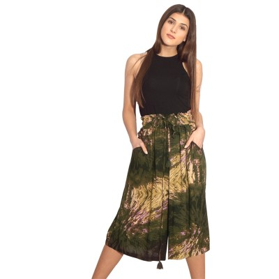 Pantalon capri Boho TRIN2106