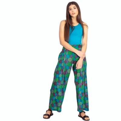 Pantalon hippie verano TRIN2110