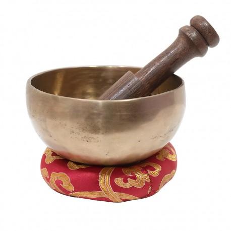 Cuenco tibetano 290 gramos