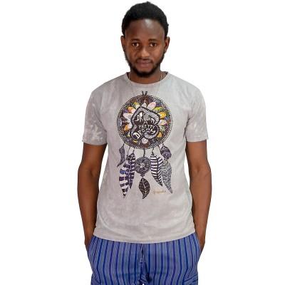 Camiseta atrapasueños hombre SHTH2101