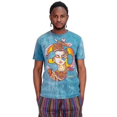Camiseta hombre Shiva SHTH2103