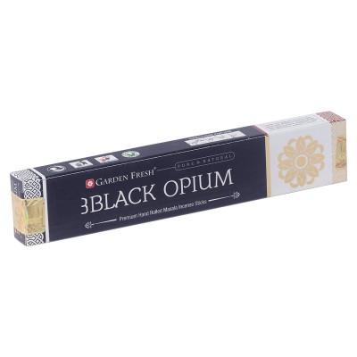 Incienso Black Opium