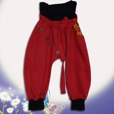 Pantalon Turco Infantil KDNE1327