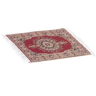 Posavasos alfombra turca