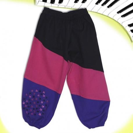Pantalon bombacho niños KDNE1404