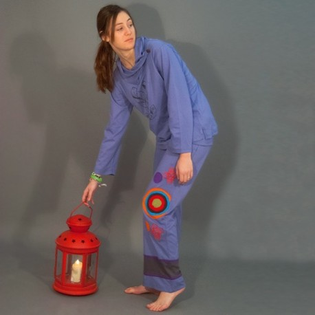 Pantalones hippies TRNE1402