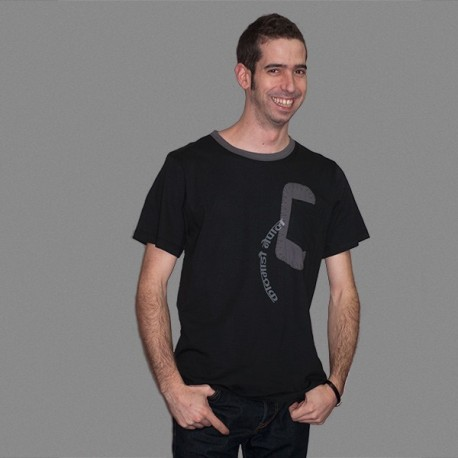 Camiseta etnica hombre SHNE1402