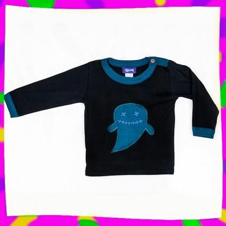 Camiseta hippie infantil KDNE1421