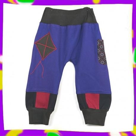 Pantalon turco infantil KDNE1427