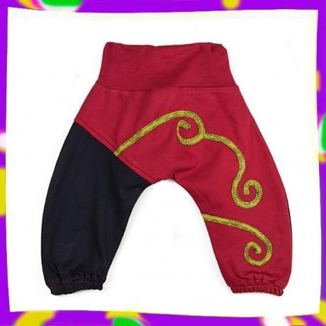 Pantalon turco niños KDNE1426