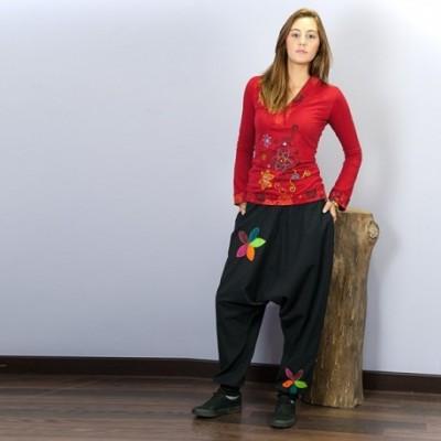 Pantalon turco invierno TRNE1422