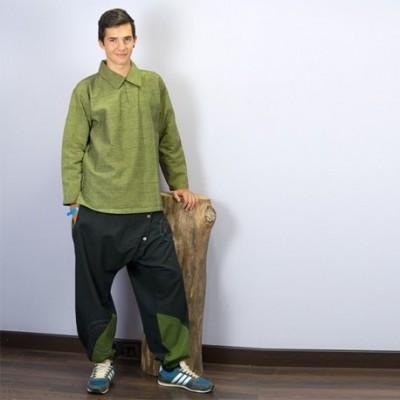 Pantalon turco hombre TRM1408